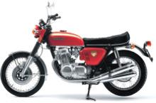 Vintage CB750 - Honda CB750 Motorcycle Parts