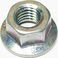 Brake Disc Retaining Nut Pk/10