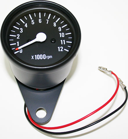 Tachometers & Speedometers - Accessories - Products - Vintage CB750