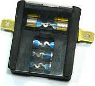 10 6001 wire terminals couplers, fuse boxes, fuses electrical products  at virtualis.co