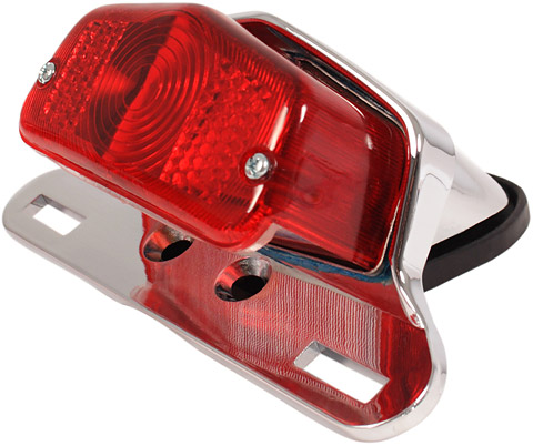 Aftermarket Custom Tail Lights Electrical Products