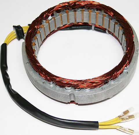 add to cart · stock style stator